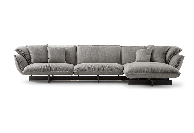 Диван Cassina 551 SUPER BEAM